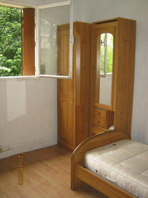 Location chambre St Cloud - Photo 1