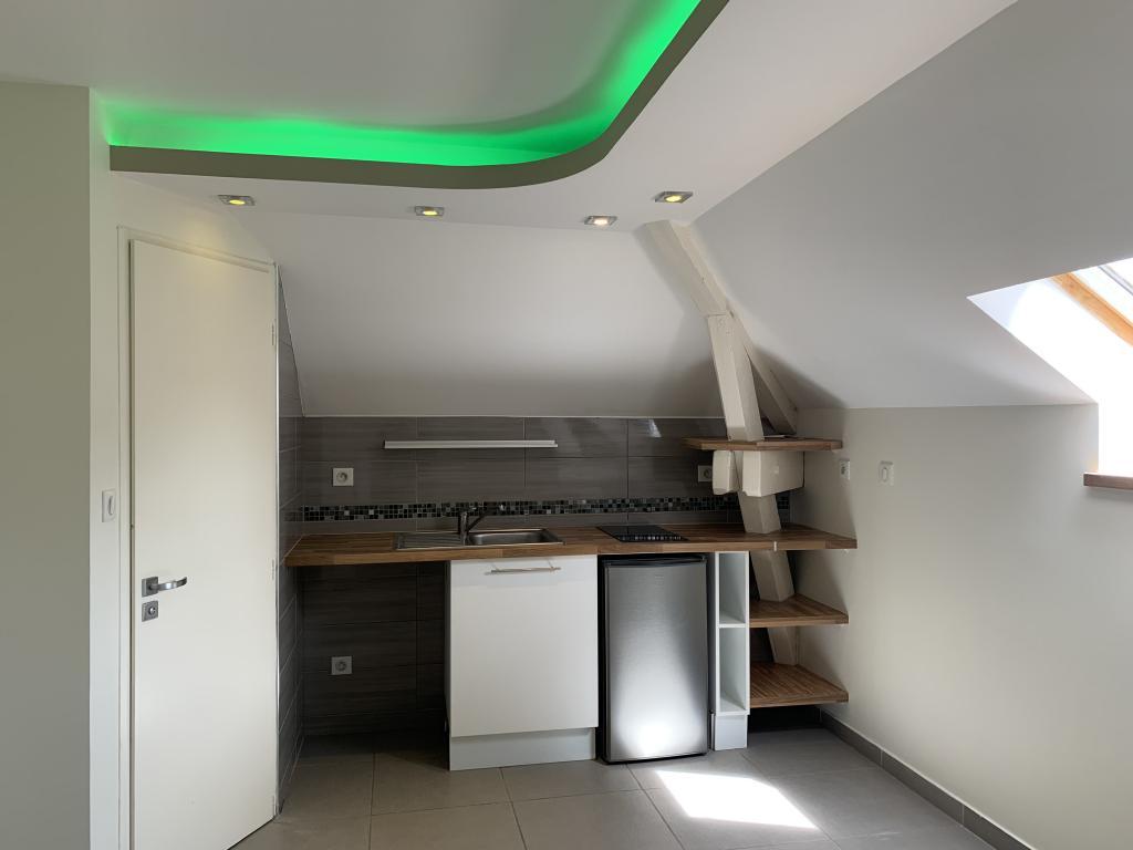 Appartement particulier, studio, de 11m² à Montluçon
