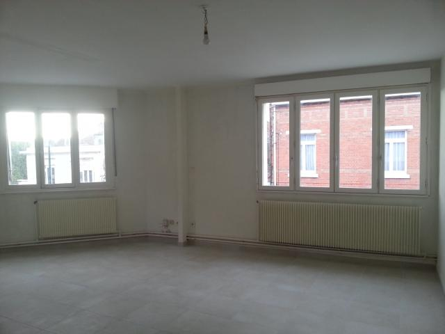 Location appartement T5 Lens - Photo 2
