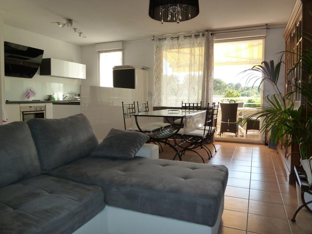 Location particulier à particulier, appartement, de 51m² à Six-Fours-les-Plages