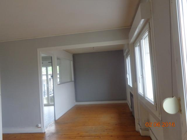 Location appartement T3 St Etienne - Photo 1