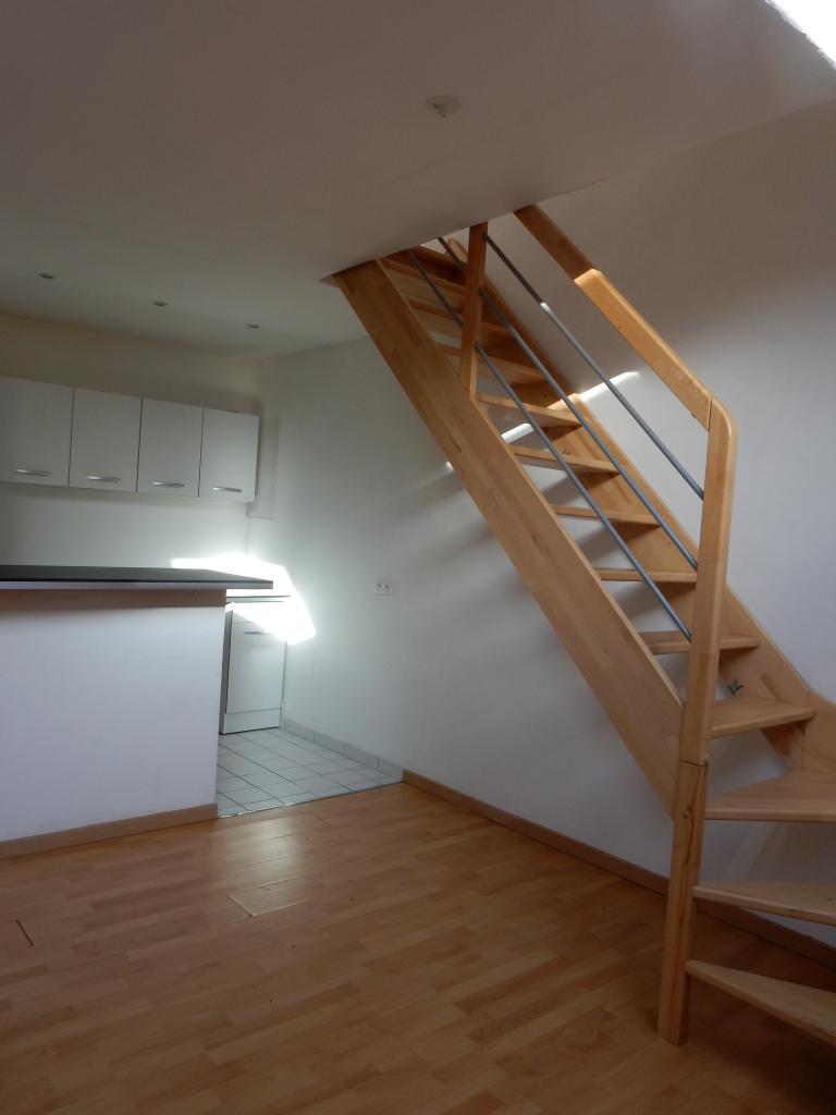 Location appartement entre particulier Bazainville, de 55m² pour ce appartement