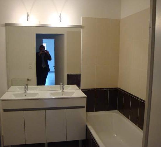 Location particulier à particulier, appartement, de 59m² à Vigoulet-Auzil