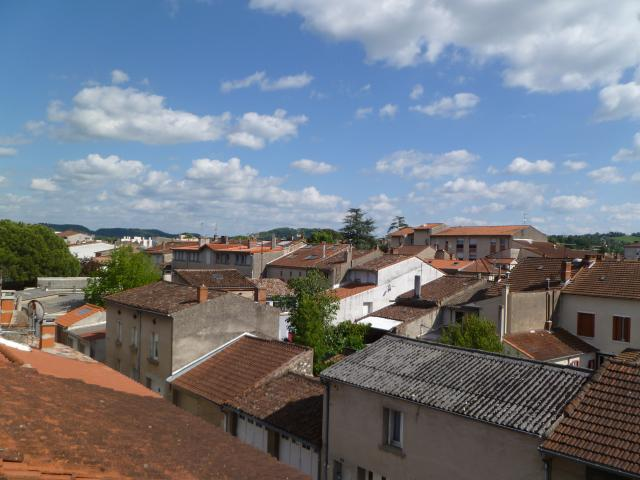 Location appartement T2 Albi - Photo 4