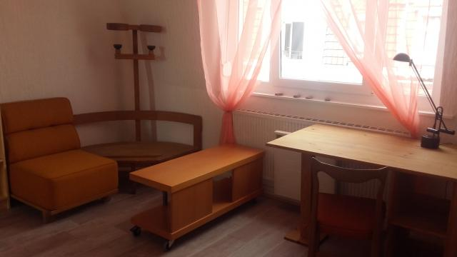 Location chambre Lille - Photo 2