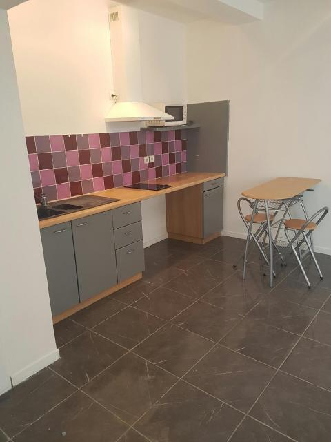 Location appartement T2 Cazeres - Photo 3