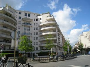 Location particulier à particulier Courbevoie