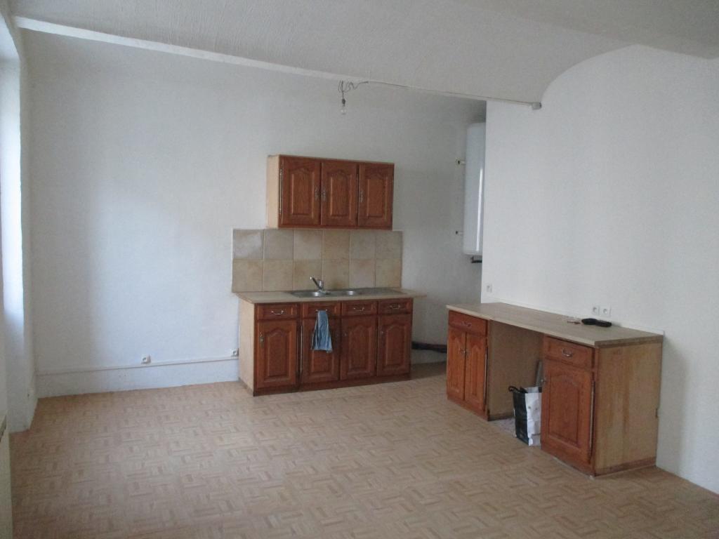 Location appartement entre particulier Gagnières, appartement de 86m²