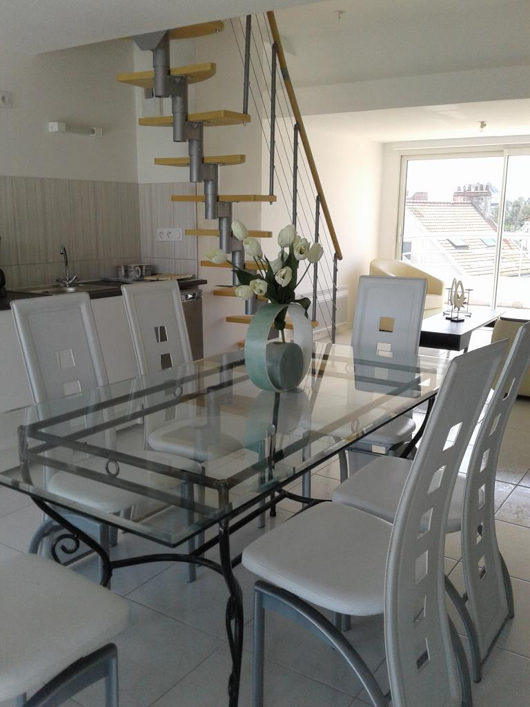location particulier nantes appartement de 63m location appartement. Black Bedroom Furniture Sets. Home Design Ideas