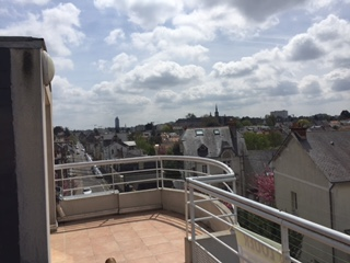 Location appartement T2 Nantes - Photo 2
