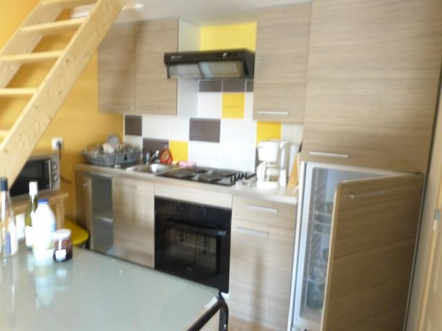 Location appartement T2 Bourges - Photo 1