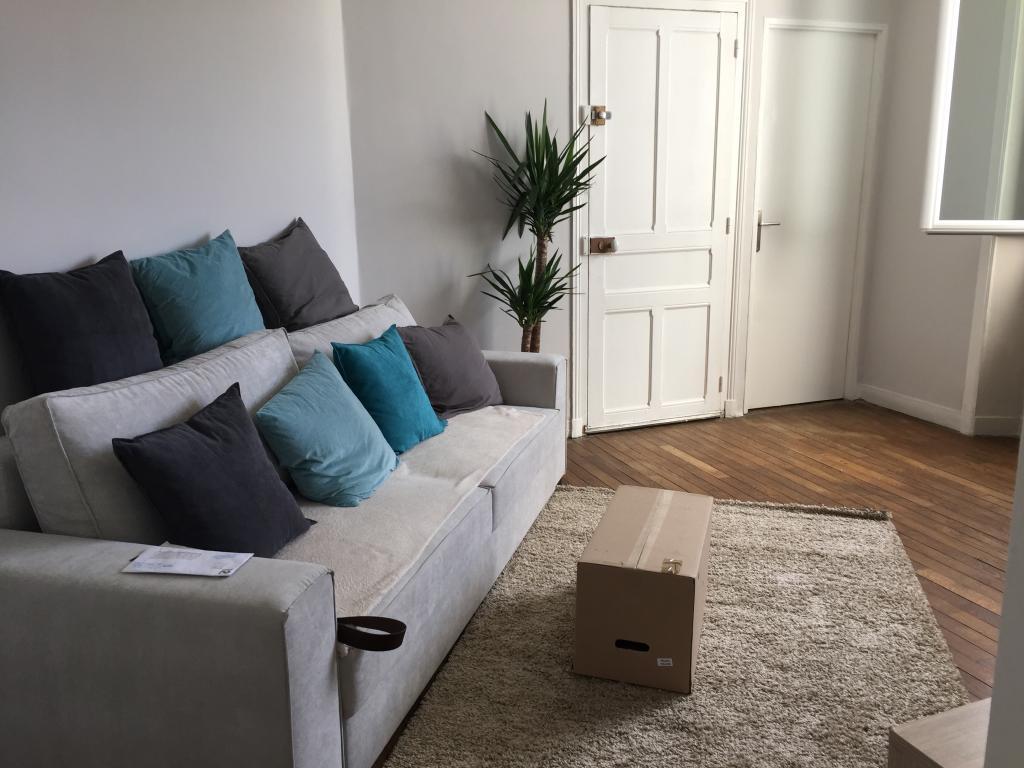 Particulier location Rennes, appartement, de 47m²