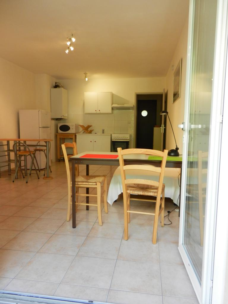 Location de particulier à particulier à Salon-de-Provence, appartement studio de 30m²