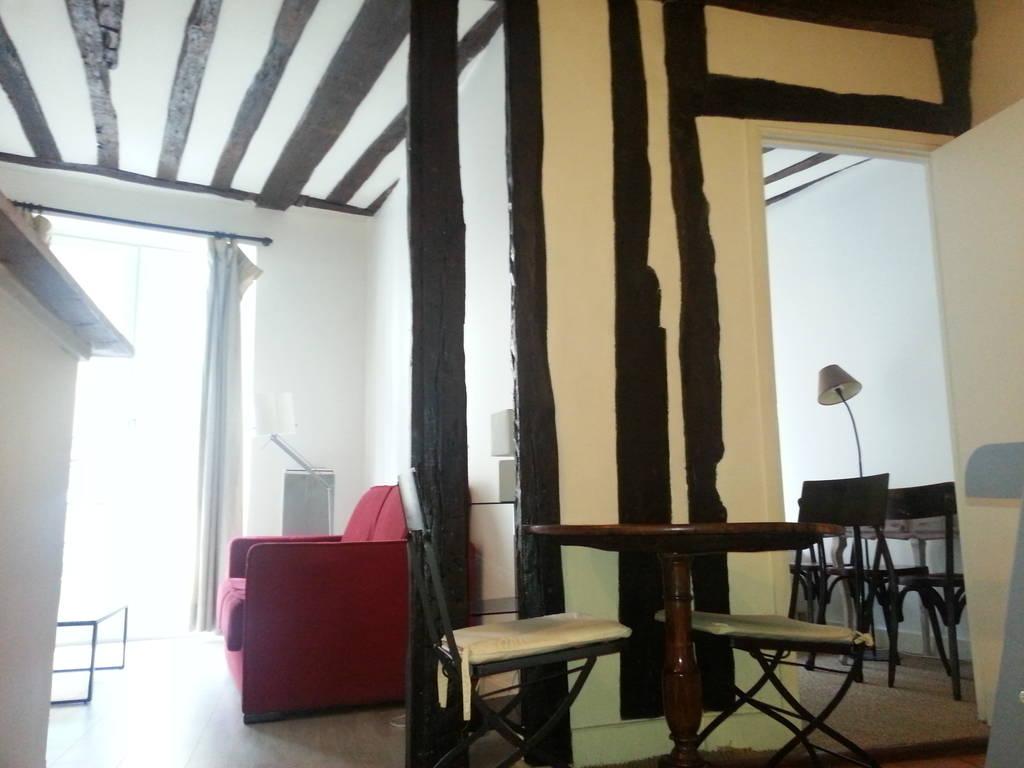 Location particulier à particulier, appartement, de 33m² à Paris 04