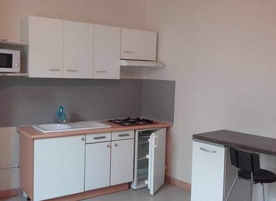 Location particulier à particulier, appartement, de 35m² à Naucelles