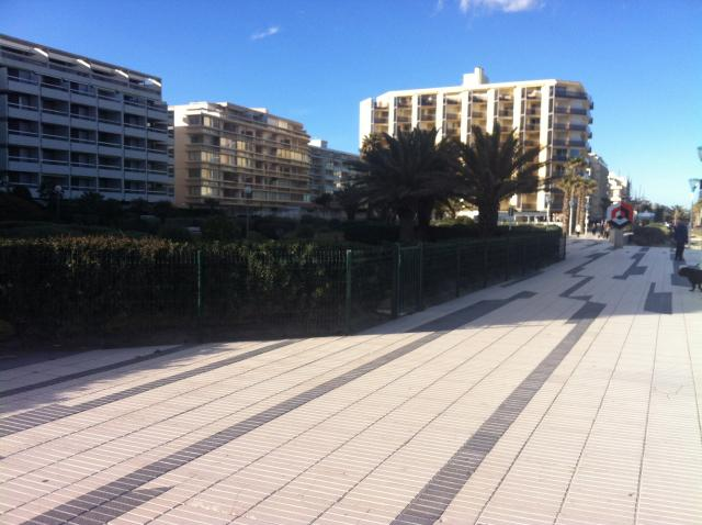 Location appartement T2 Canet en Roussillon - Photo 4