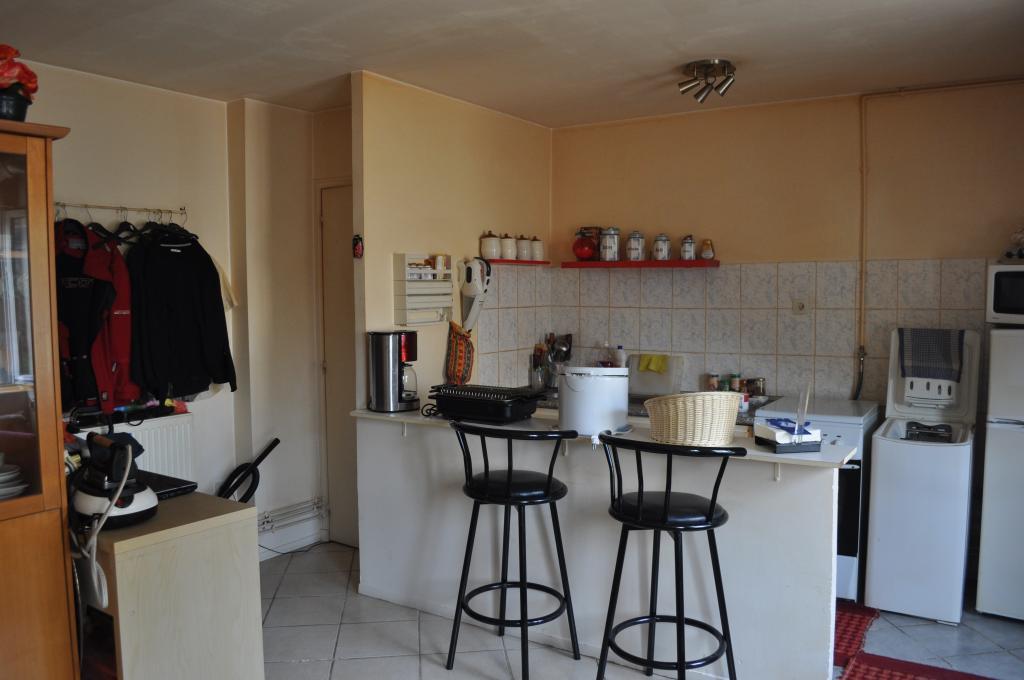Location de particulier à particulier à Vigneux-sur-Seine, appartement appartement de 25m²