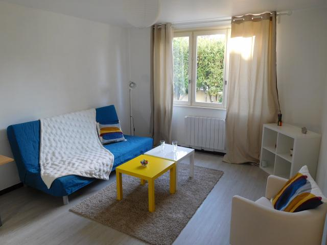 Location appartement T2 Valence - Photo 1