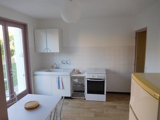 Location appartement T2 Valence - Photo 3