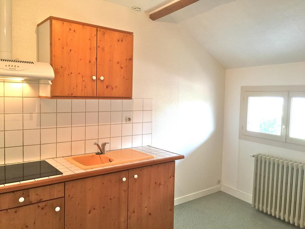Appartement particulier, appartement, de 31m² à Brueil-en-Vexin