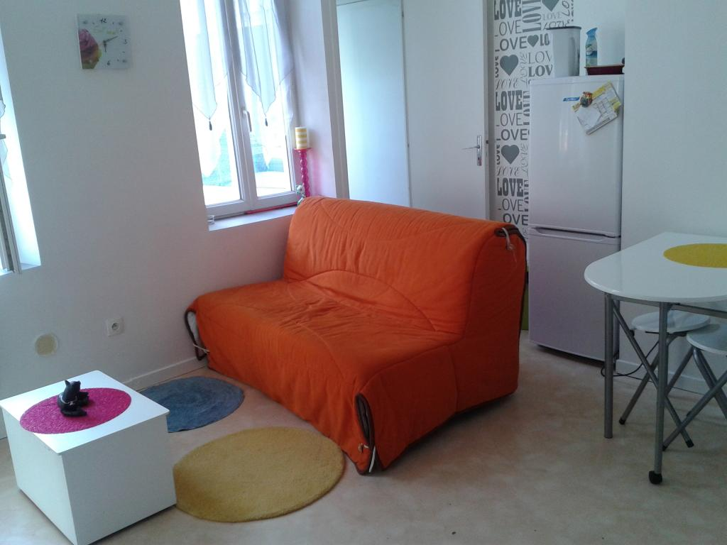 Appartement de 32m2 à louer sur Dunkerque