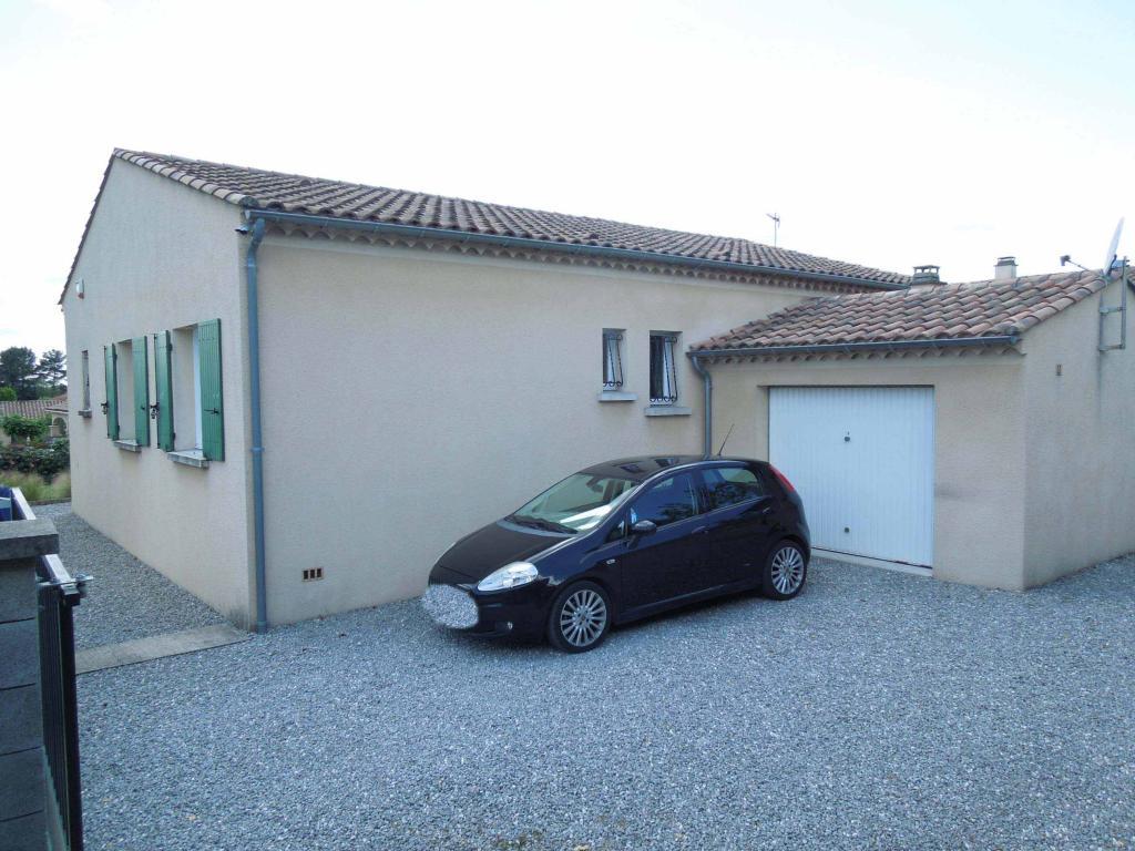 Location particulier à particulier, maison à Saint-Privat-des-Vieux, 98m²