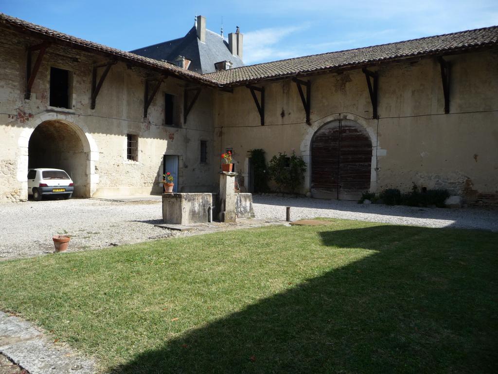Location particulier Saint-Jean-de-Soudain, appartement, de 90m²