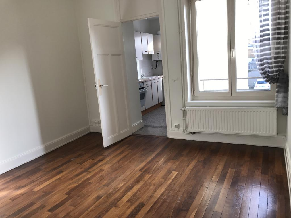 Location Appartement Laxou
