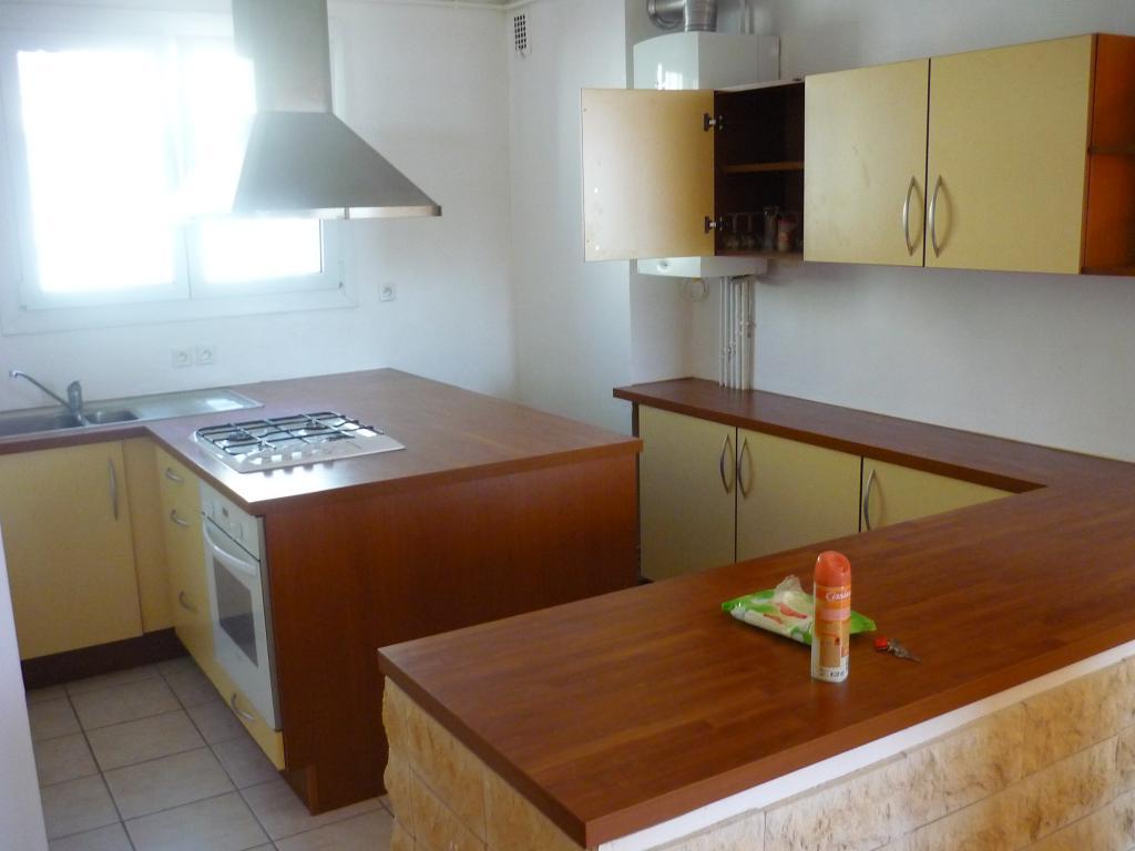 Location particulier à particulier, appartement, de 65m² à Brest