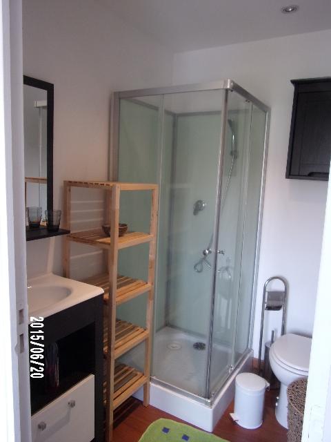 Appartement de 18m2 à louer sur Hellemmes Lille