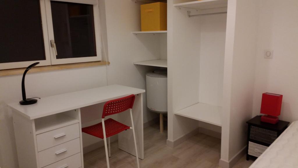 Particulier location Bethoncourt, appartement, de 19m²