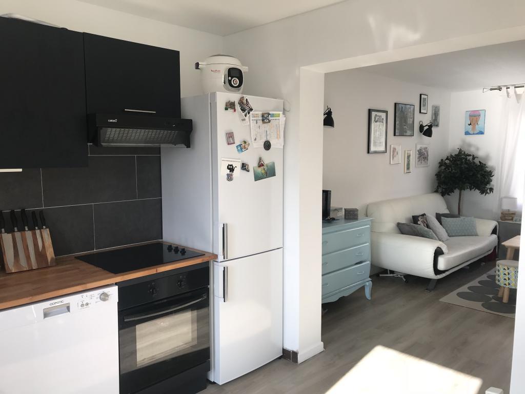 Appartement de 43m2 louer sur lille location for Antiquaire lille meuble