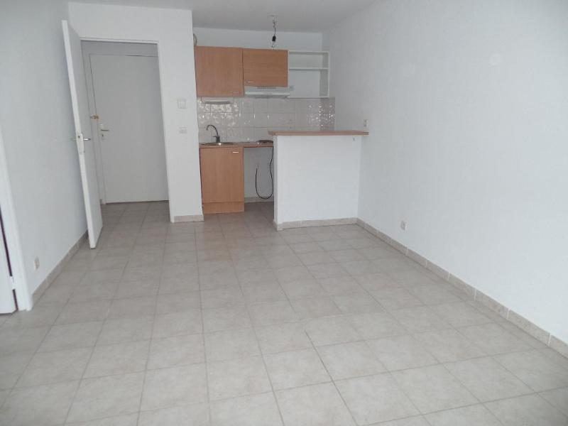 36m² pour ce joli appartement