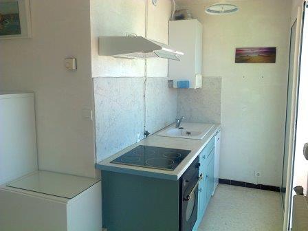 Location immobilière par particulier, Sausset-les-Pins, type studio, 23m²