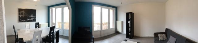 Location appartement T4 Echirolles - Photo 2
