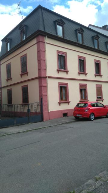 Location appartement T3 Bischheim - Photo 4