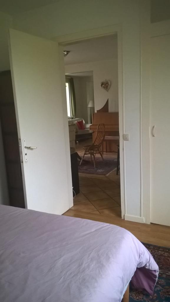 De particulier à particulier Oinville-sur-Montcient, appartement chambre, 10m²