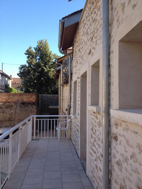 Location appartement T3 Egly - Photo 1