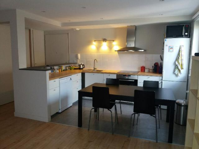 Location appartement T4 St Etienne - Photo 1