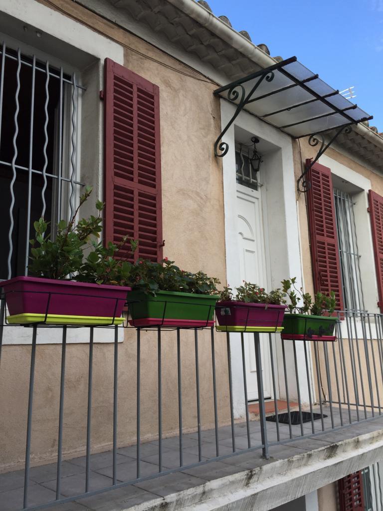 Location immobilière par particulier, Marseille 12, type studio, 18m²