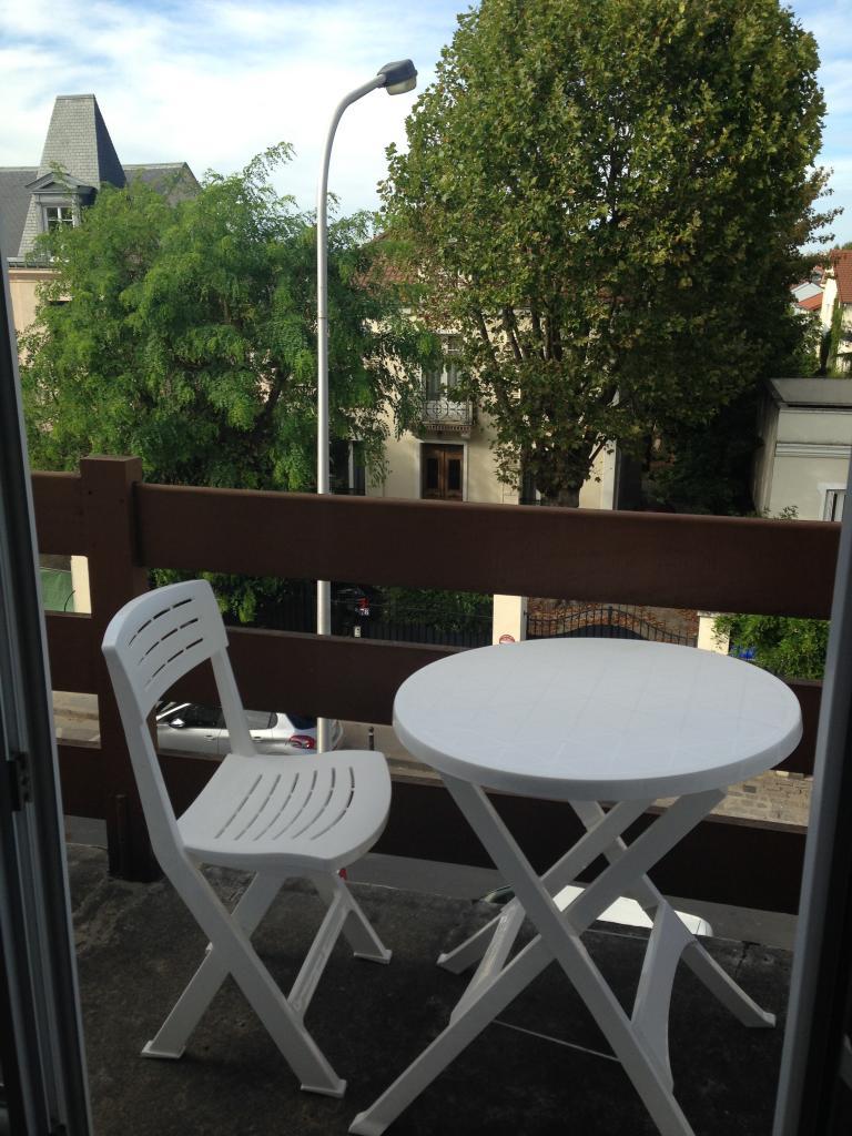 Location immobilière par particulier, Bois-Colombes, type appartement, 42m²