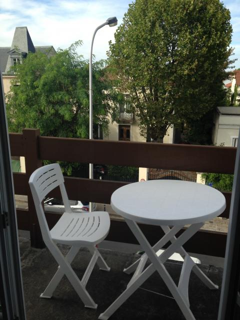 Location appartement T1 Bois Colombes - Photo 1