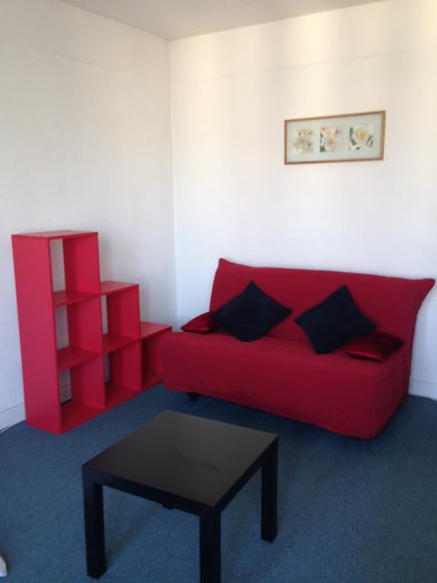 Location appartement T1 Bois Colombes - Photo 3