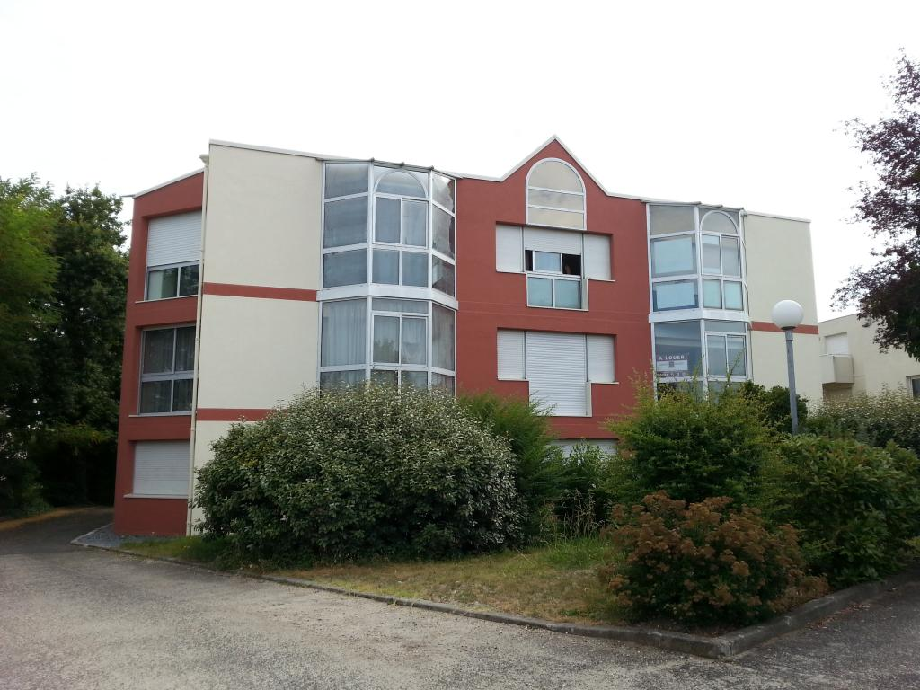 Location appartement entre particulier Pessac, de 25m² pour ce studio