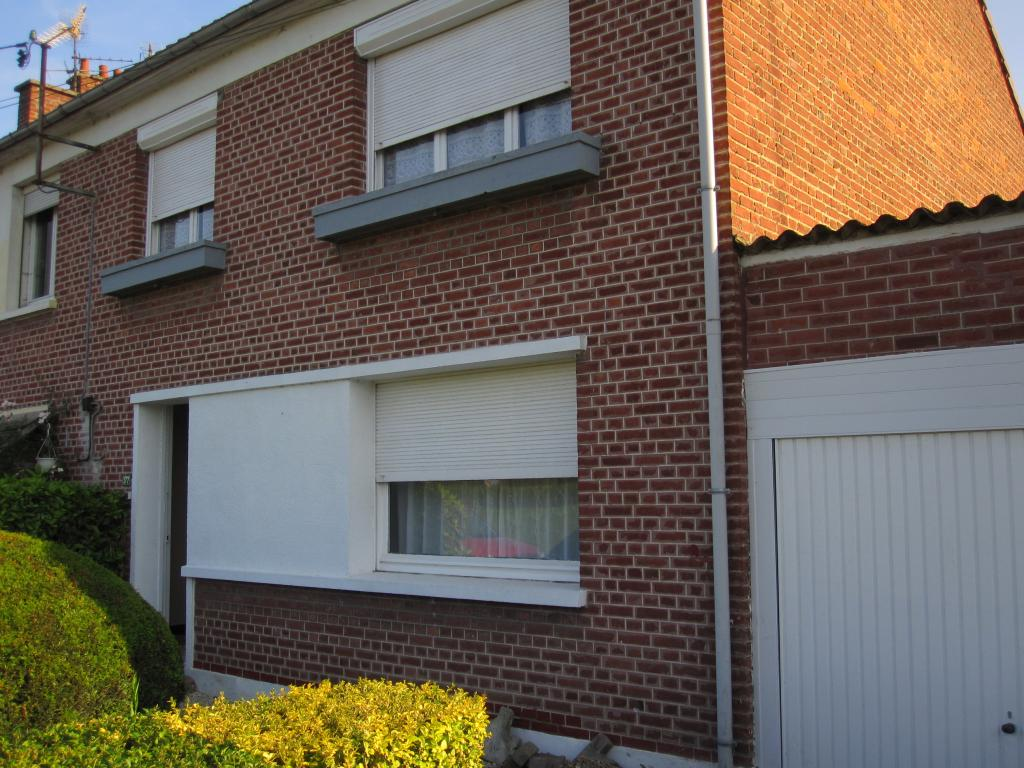 De particulier à particulier , maison, de 98m² à Rumegies