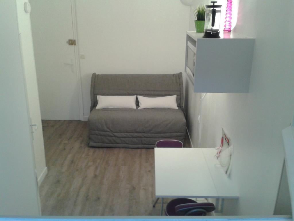 Location immobilière par particulier, Arcangues, type studio, 13m²