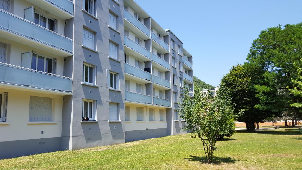 Particulier location Seyssinet-Pariset, appartement, de 40m²