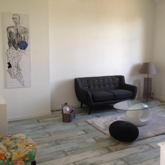 Location appartement T3 Tours - Photo 4
