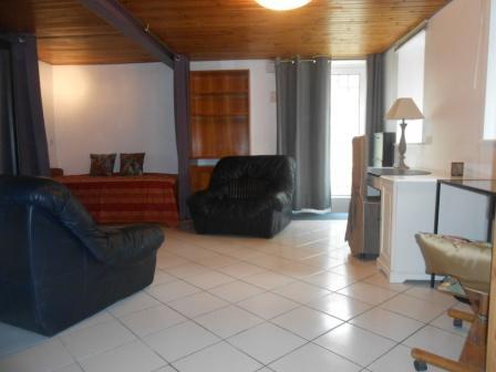 De particulier à particulier, appartement à Metz, 45m²