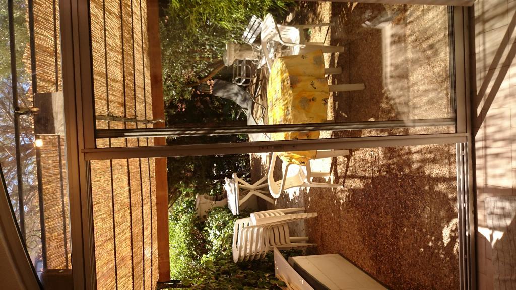 De particulier à particulier Sanary-sur-Mer, appartement studio de 25m²